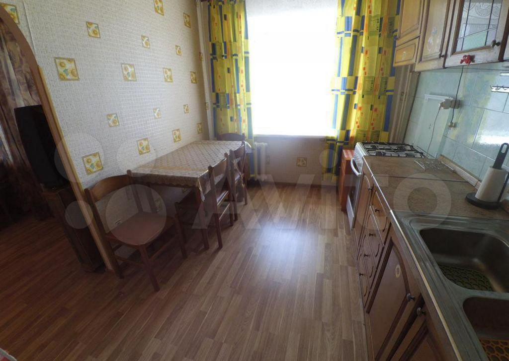 Продажа трёхкомнатной квартиры Можайск, цена 4300000 рублей, 2021 год объявление №698293 на megabaz.ru