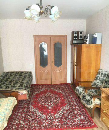 Аренда однокомнатной квартиры Пущино, цена 13000 рублей, 2021 год объявление №1334032 на megabaz.ru