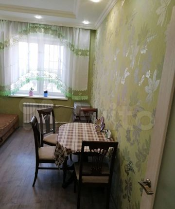 Аренда двухкомнатной квартиры село Софьино, цена 22500 рублей, 2021 год объявление №1015857 на megabaz.ru