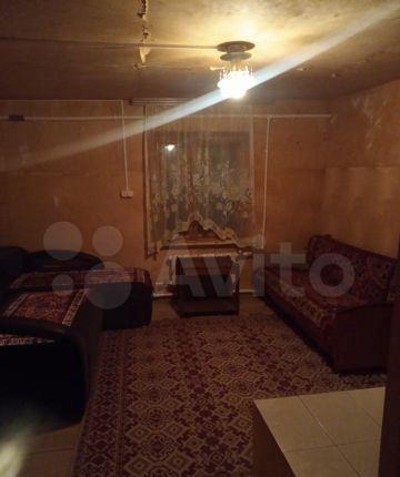 Аренда дома деревня Большие Жеребцы, цена 25000 рублей, 2021 год объявление №1309617 на megabaz.ru