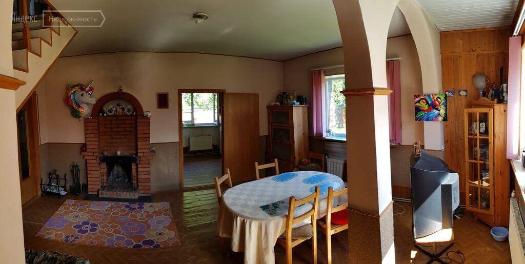 Продажа дома деревня Никульское, цена 14000000 рублей, 2021 год объявление №516584 на megabaz.ru