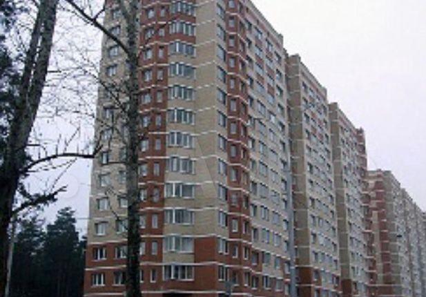 Аренда однокомнатной квартиры Воскресенск, улица Хрипунова 1, цена 18000 рублей, 2021 год объявление №1300844 на megabaz.ru