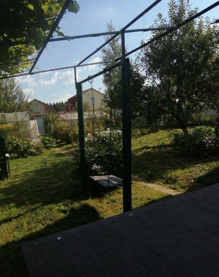 Продажа дома деревня Фенино, цена 3900000 рублей, 2021 год объявление №495785 на megabaz.ru