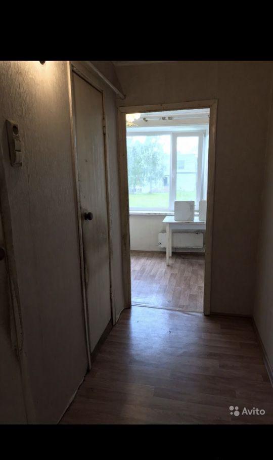 Продажа однокомнатной квартиры деревня Никулино, цена 1200000 рублей, 2021 год объявление №516621 на megabaz.ru