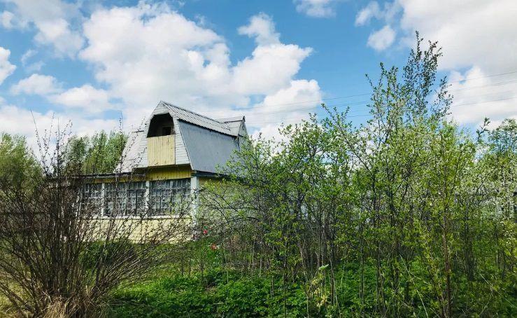 Продажа дома СНТ Рассвет, цена 680000 рублей, 2020 год объявление №412656 на megabaz.ru