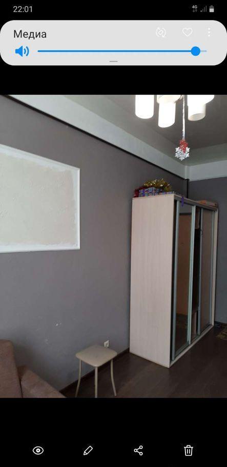 Продажа комнаты Дедовск, Ударная улица 1, цена 1000000 рублей, 2021 год объявление №567033 на megabaz.ru