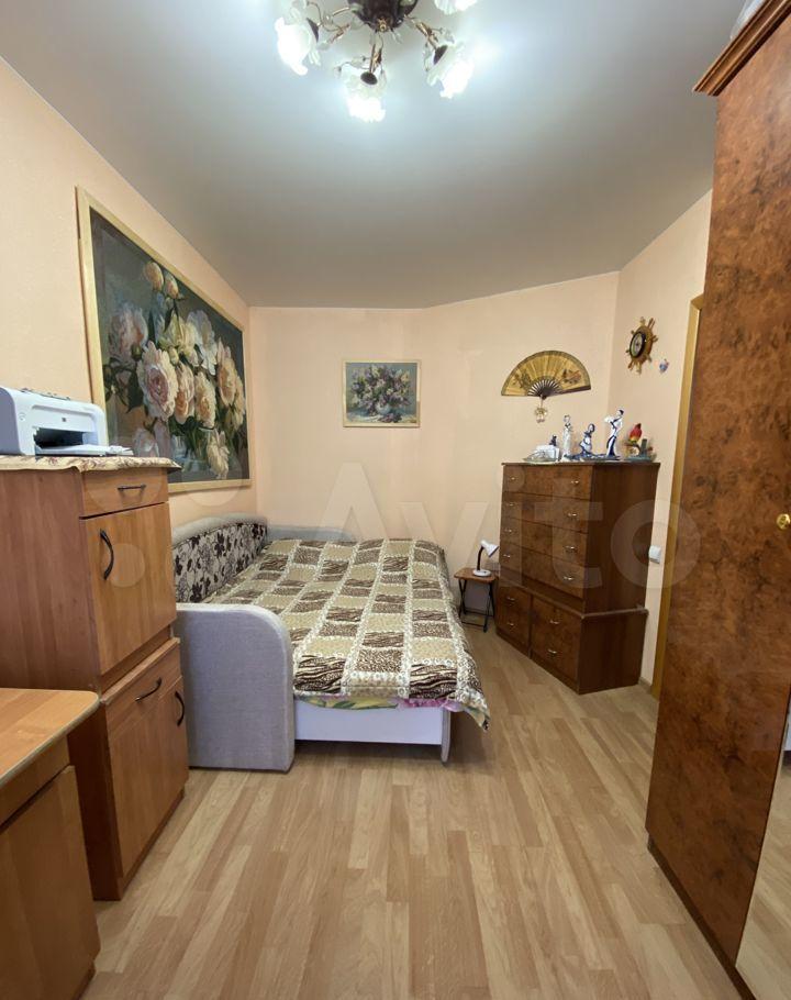Продажа комнаты Воскресенск, 2-й Школьный переулок 4, цена 550000 рублей, 2021 год объявление №665820 на megabaz.ru