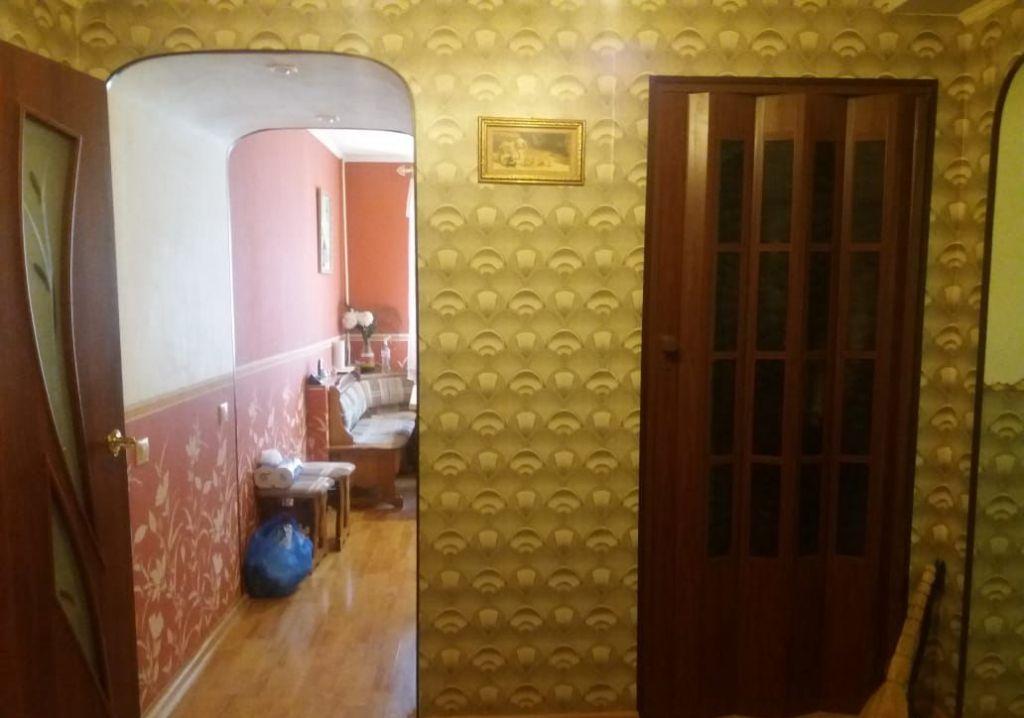 Продажа трёхкомнатной квартиры Электросталь, Юбилейная улица 5А, цена 4700000 рублей, 2021 год объявление №459320 на megabaz.ru
