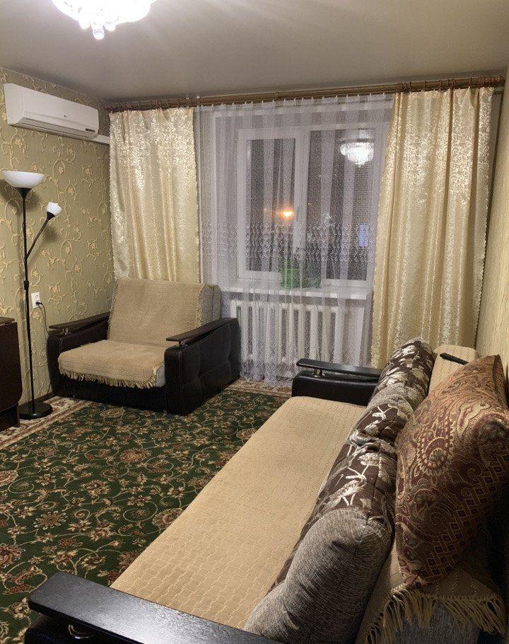 Аренда двухкомнатной квартиры дачный посёлок Лесной Городок, цена 30000 рублей, 2020 год объявление №1092470 на megabaz.ru