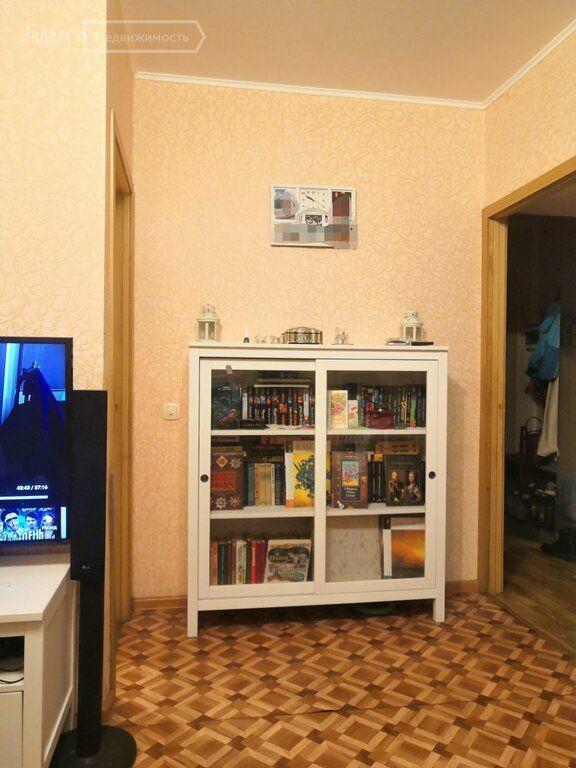 Продажа двухкомнатной квартиры Люберцы, Красногорская улица 21к3, цена 5400000 рублей, 2020 год объявление №511243 на megabaz.ru