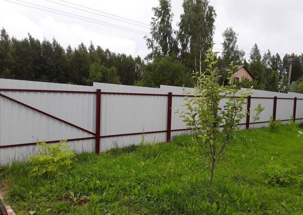 Продажа дома деревня Назарьево, цена 1000000 рублей, 2020 год объявление №444607 на megabaz.ru