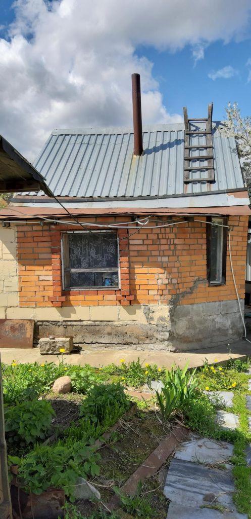 Продажа дома СНТ Надежда, цена 1000000 рублей, 2020 год объявление №395983 на megabaz.ru