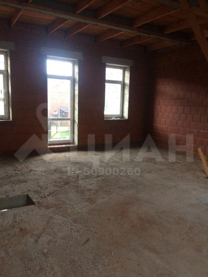 Продажа дома деревня Мартемьяново, цена 6100000 рублей, 2020 год объявление №402622 на megabaz.ru
