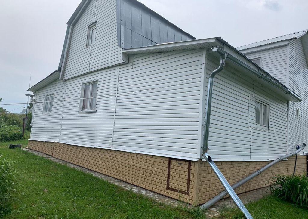 Продажа дома деревня Шебаново, Высокая улица 37, цена 2000000 рублей, 2020 год объявление №410213 на megabaz.ru