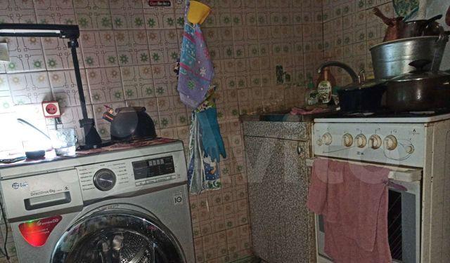 Продажа двухкомнатной квартиры поселок Новый Городок, цена 5000000 рублей, 2021 год объявление №558807 на megabaz.ru