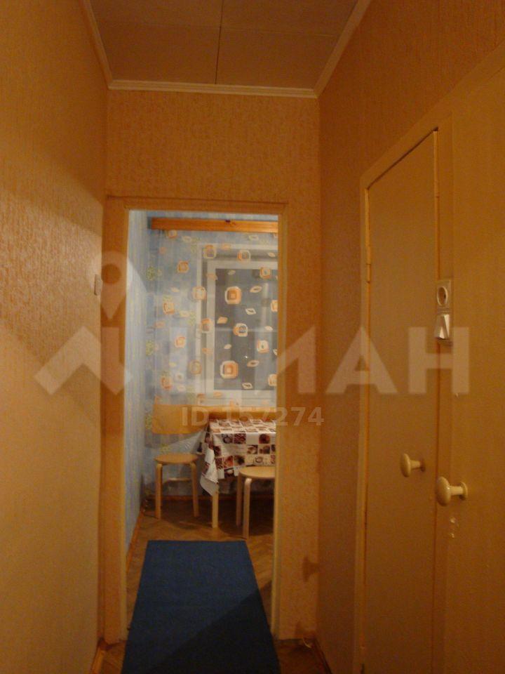 Продажа однокомнатной квартиры Электрогорск, метро Курская, улица Ухтомского 4, цена 1450000 рублей, 2021 год объявление №366648 на megabaz.ru