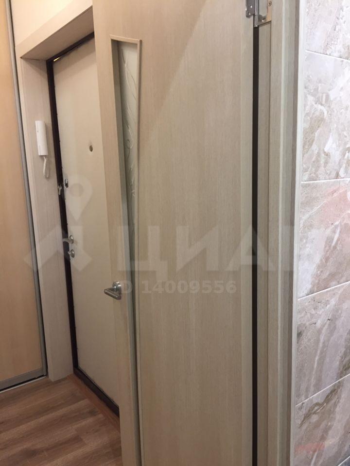 Аренда студии Домодедово, улица Курыжова 16, цена 20000 рублей, 2020 год объявление №1071882 на megabaz.ru