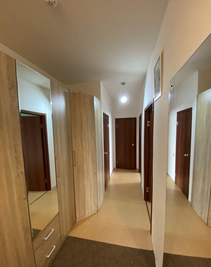 Продажа двухкомнатной квартиры Истра, проспект Генерала Белобородова 25, цена 5800000 рублей, 2021 год объявление №513280 на megabaz.ru