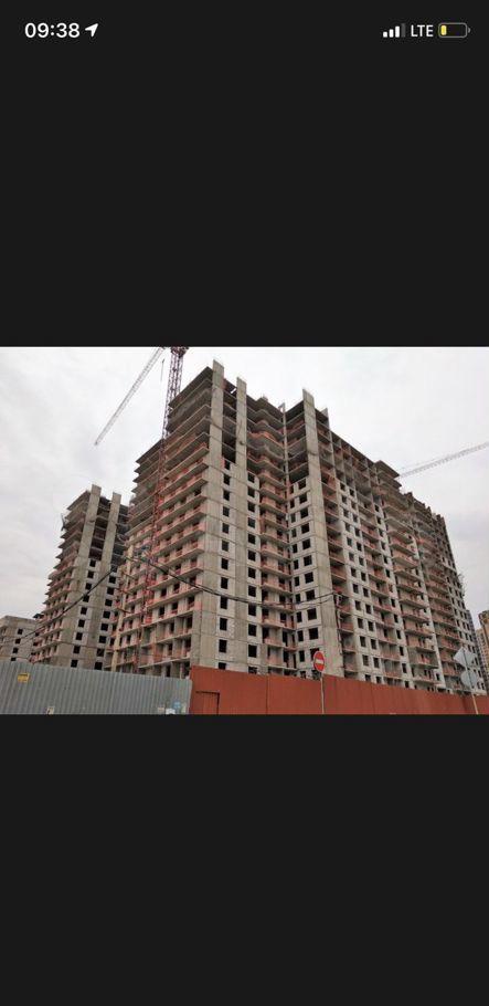 Продажа двухкомнатной квартиры Реутов, метро Новокосино, цена 10500000 рублей, 2021 год объявление №589861 на megabaz.ru