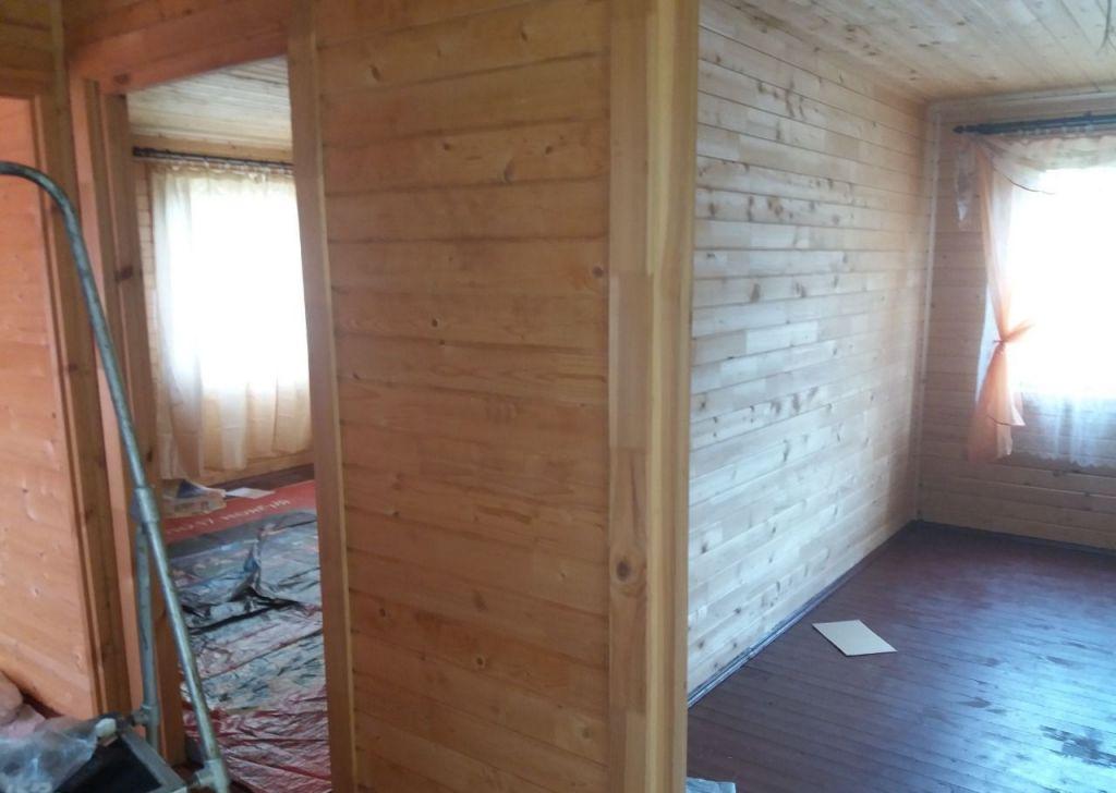 Продажа дома деревня Верейка, цена 750000 рублей, 2021 год объявление №499388 на megabaz.ru