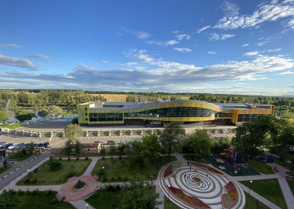 Продажа однокомнатной квартиры поселок совхоза имени Ленина, цена 9500000 рублей, 2021 год объявление №462785 на megabaz.ru