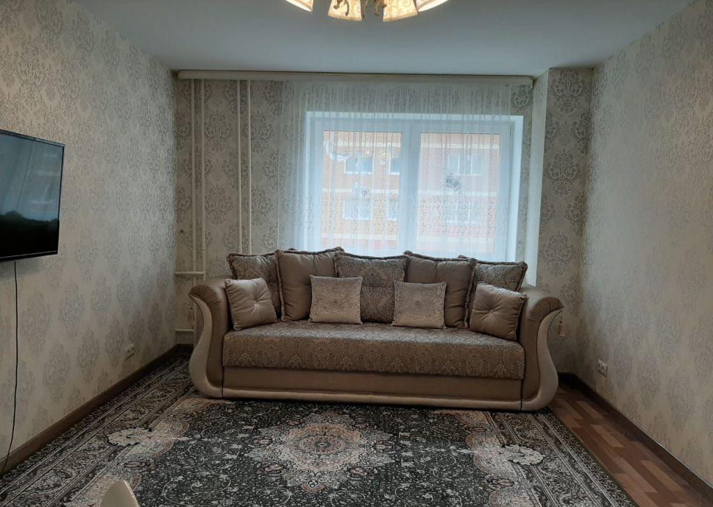 Аренда двухкомнатной квартиры деревня Большие Жеребцы, цена 30000 рублей, 2021 год объявление №1238767 на megabaz.ru