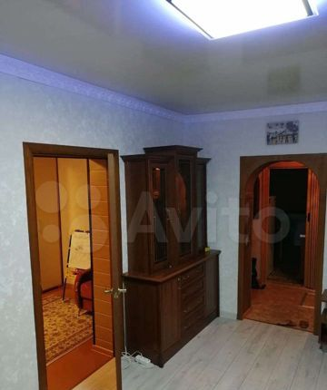 Аренда двухкомнатной квартиры Воскресенск, улица Киселёва 2, цена 15000 рублей, 2021 год объявление №1307155 на megabaz.ru