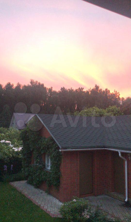 Продажа дома село Марфино, цена 14850000 рублей, 2021 год объявление №614364 на megabaz.ru