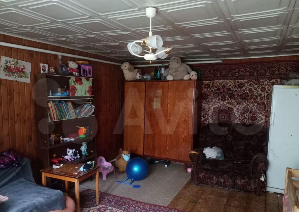 Продажа дома деревня Супонево, цена 4350000 рублей, 2021 год объявление №645445 на megabaz.ru