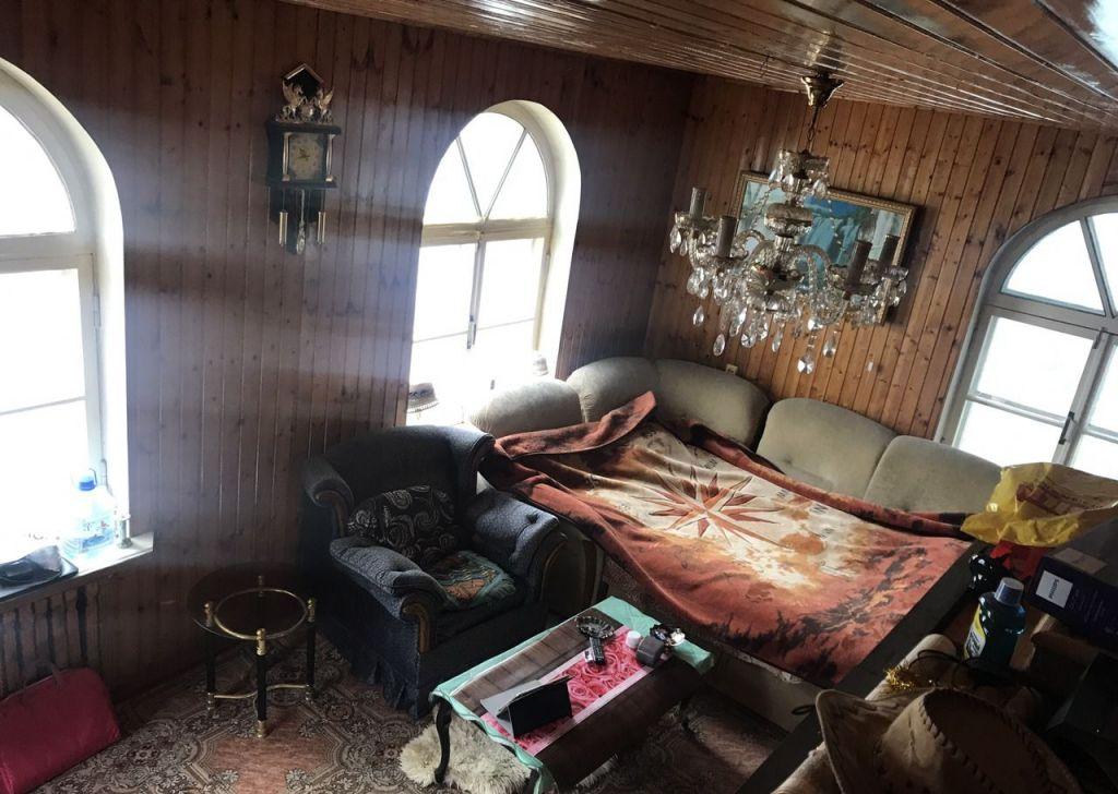 Продажа дома село Алабушево, улица Кутузова 55, цена 12800000 рублей, 2021 год объявление №524431 на megabaz.ru