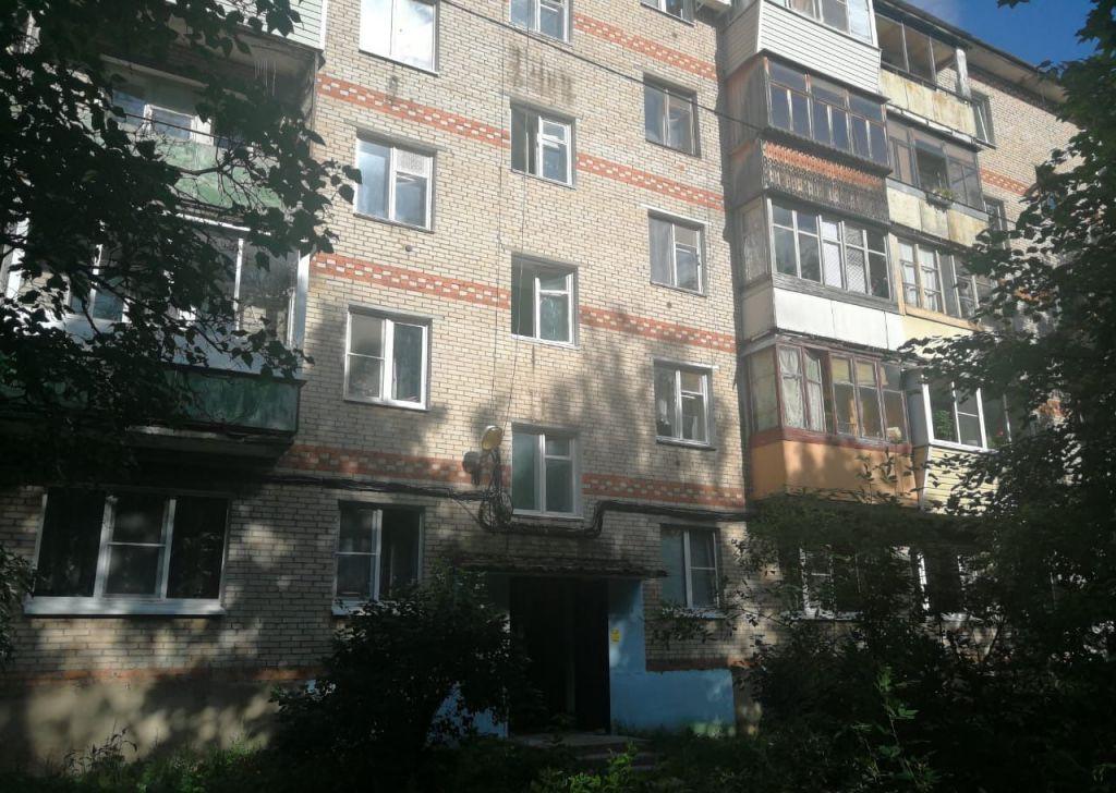 Продажа трёхкомнатной квартиры Кубинка, цена 3890000 рублей, 2021 год объявление №472480 на megabaz.ru