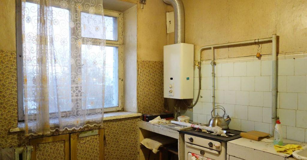 Продажа однокомнатной квартиры Лыткарино, цена 2600000 рублей, 2021 год объявление №547385 на megabaz.ru