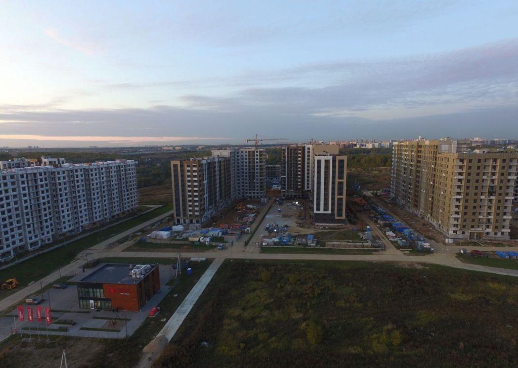 Продажа трёхкомнатной квартиры село Воскресенское, цена 10000000 рублей, 2021 год объявление №517061 на megabaz.ru