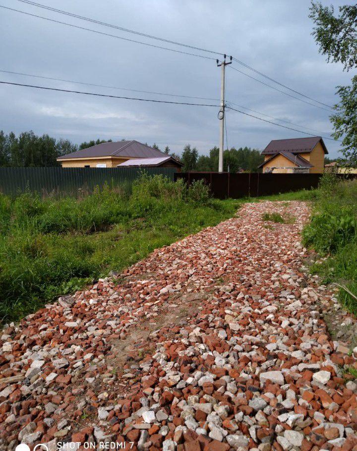 Продажа дома деревня Губино, цена 2450000 рублей, 2021 год объявление №488525 на megabaz.ru