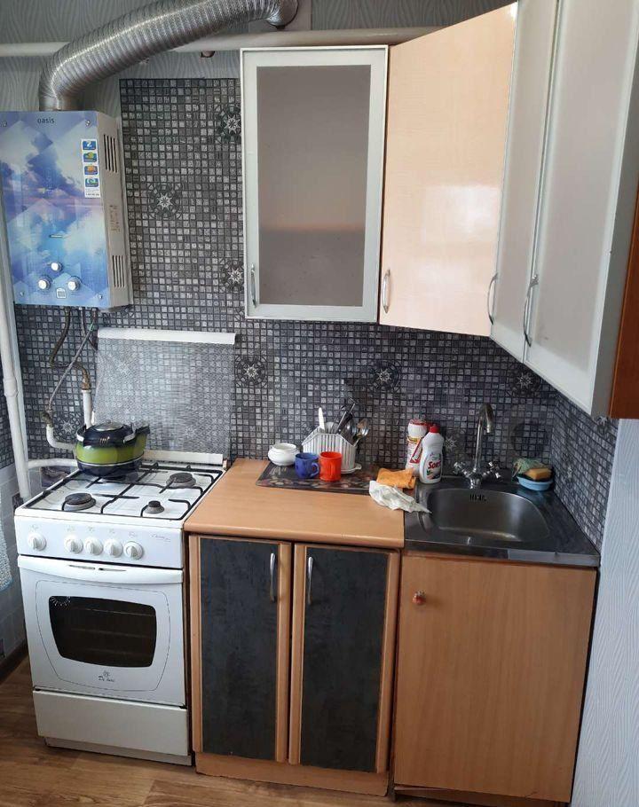 Аренда однокомнатной квартиры Дрезна, Юбилейная улица 7, цена 13000 рублей, 2021 год объявление №1369102 на megabaz.ru