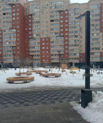 Продажа двухкомнатной квартиры Котельники, цена 8900000 рублей, 2021 год объявление №590957 на megabaz.ru