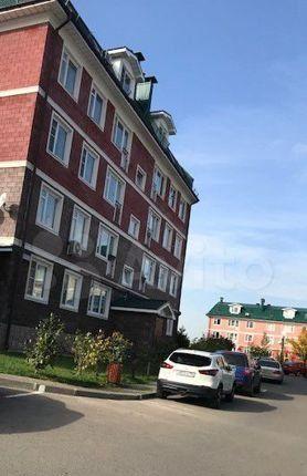 Продажа однокомнатной квартиры село Озерецкое, бульвар Радости 8, цена 2700000 рублей, 2021 год объявление №518880 на megabaz.ru