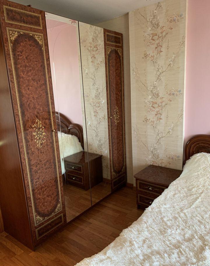 Продажа трёхкомнатной квартиры село Конобеево, улица Новые дома 17, цена 3200000 рублей, 2021 год объявление №480953 на megabaz.ru