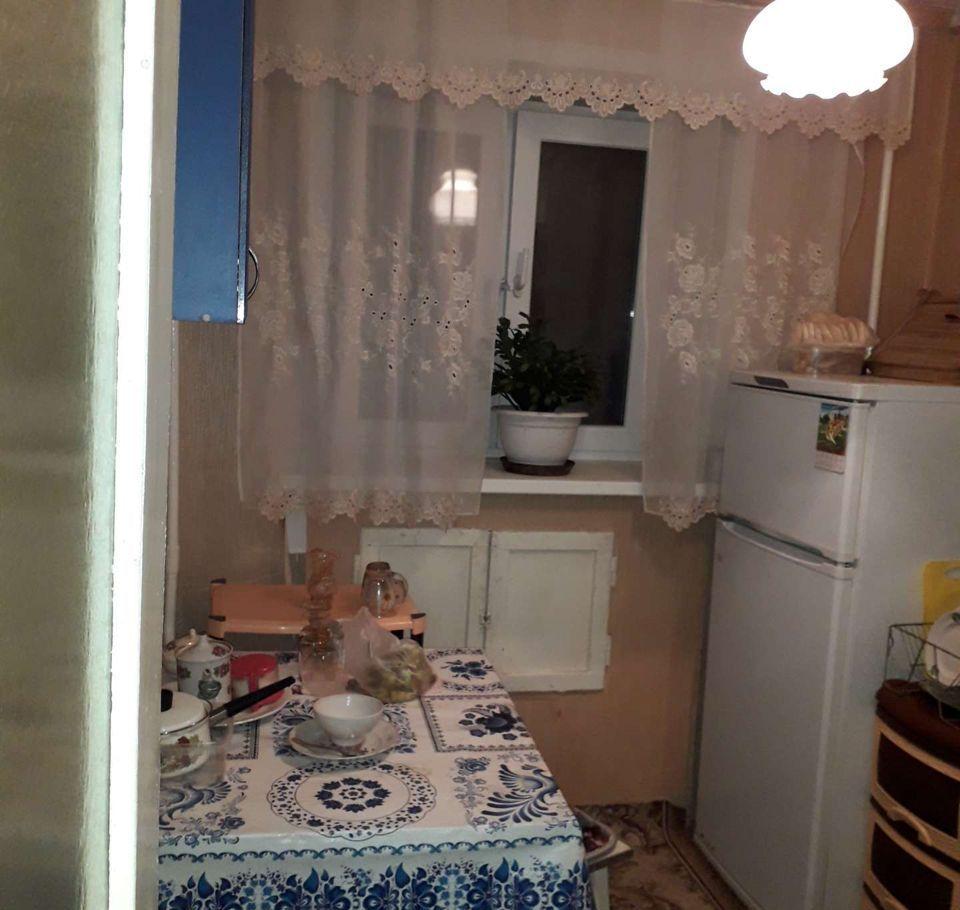 Аренда однокомнатной квартиры Ликино-Дулёво, улица Кирова 66, цена 20000 рублей, 2021 год объявление №1267167 на megabaz.ru