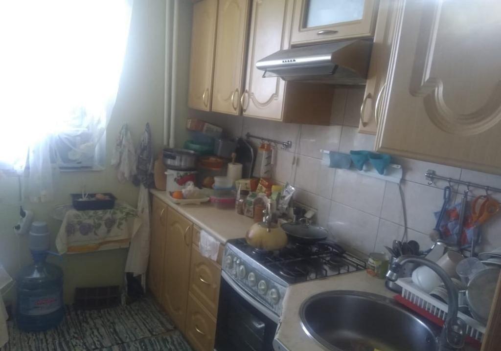 Продажа двухкомнатной квартиры поселок Реммаш, Юбилейная улица 1, цена 2700000 рублей, 2021 год объявление №542650 на megabaz.ru