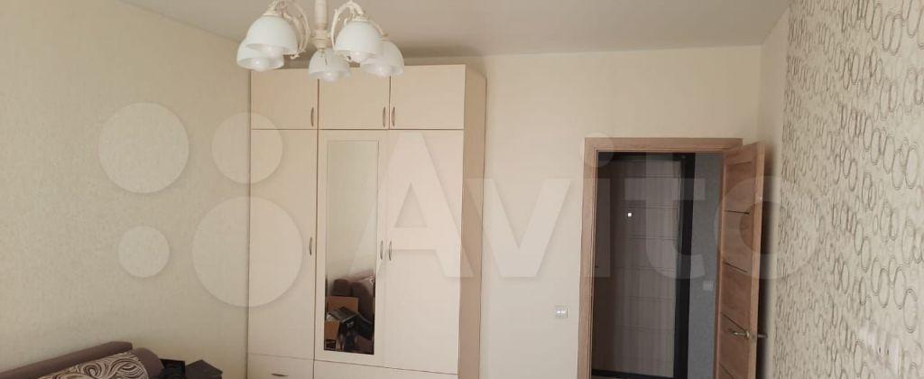 Аренда однокомнатной квартиры дачный посёлок Поварово, цена 21000 рублей, 2021 год объявление №1366627 на megabaz.ru