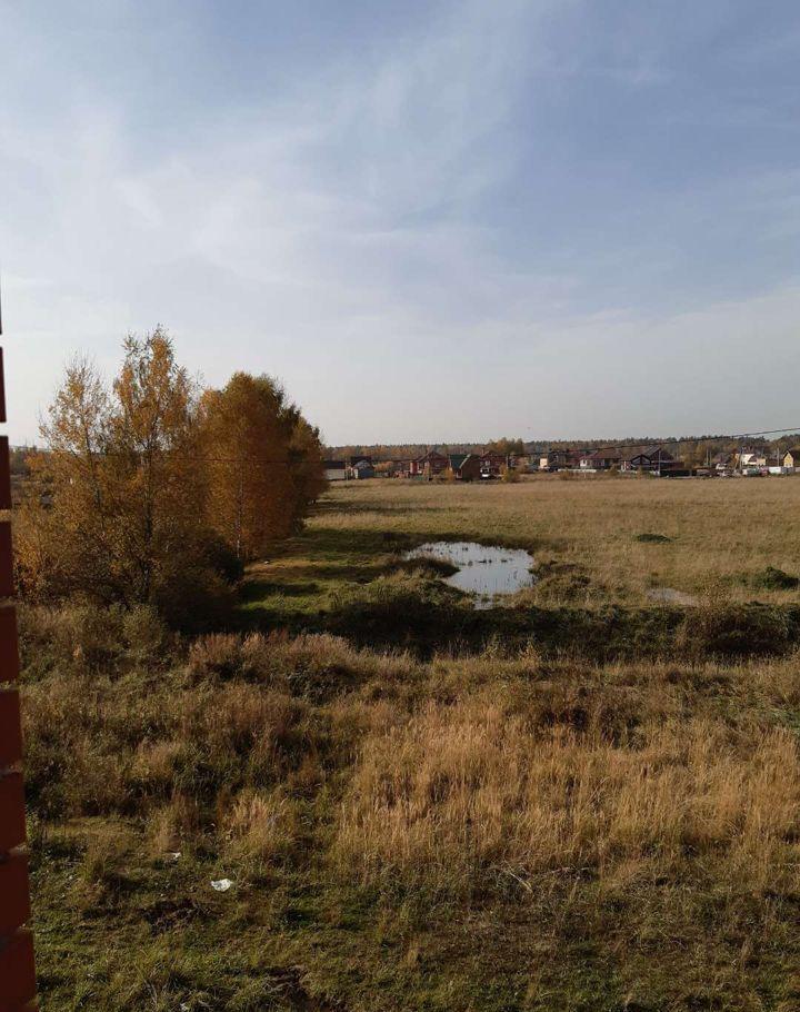 Продажа студии деревня Большие Жеребцы, цена 2700000 рублей, 2021 год объявление №517386 на megabaz.ru