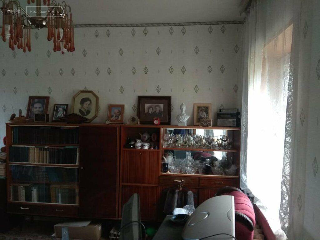Продажа дома поселок Колюбакино, цена 3500000 рублей, 2021 год объявление №517329 на megabaz.ru