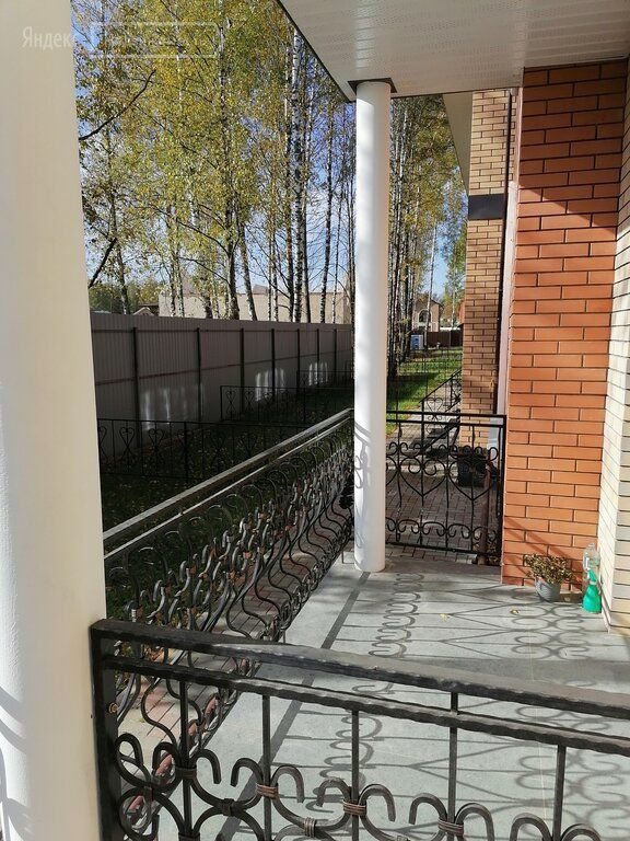 Продажа трёхкомнатной квартиры Наро-Фоминск, улица Турейка Парк 25/50, цена 7680000 рублей, 2021 год объявление №579965 на megabaz.ru