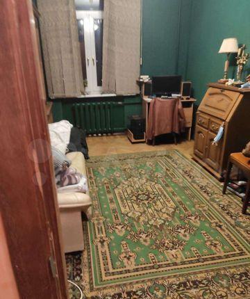 Продажа двухкомнатной квартиры Москва, метро Римская, Нижегородская улица 5, цена 14900000 рублей, 2021 год объявление №548217 на megabaz.ru