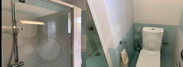 Продажа дома деревня Бережки, цена 1245000 рублей, 2021 год объявление №558359 на megabaz.ru