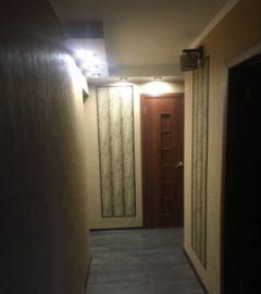 Продажа трёхкомнатной квартиры рабочий посёлок Тучково, цена 5700000 рублей, 2021 год объявление №451934 на megabaz.ru