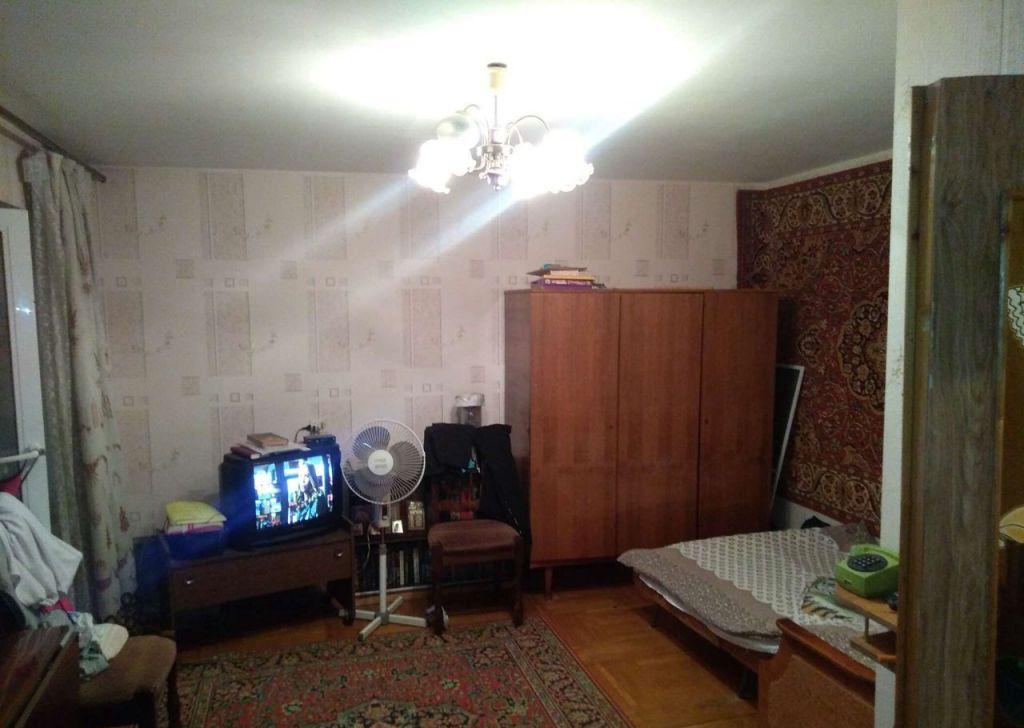 Продажа однокомнатной квартиры Истра, улица 9 Гвардейской Дивизии 42, цена 3500000 рублей, 2021 год объявление №499916 на megabaz.ru