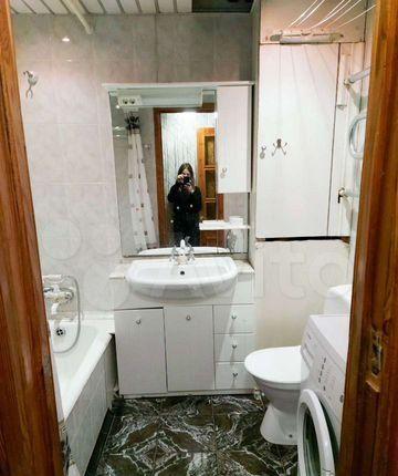 Продажа двухкомнатной квартиры Москва, метро Нахимовский проспект, Севастопольский проспект 49, цена 12990000 рублей, 2021 год объявление №579330 на megabaz.ru