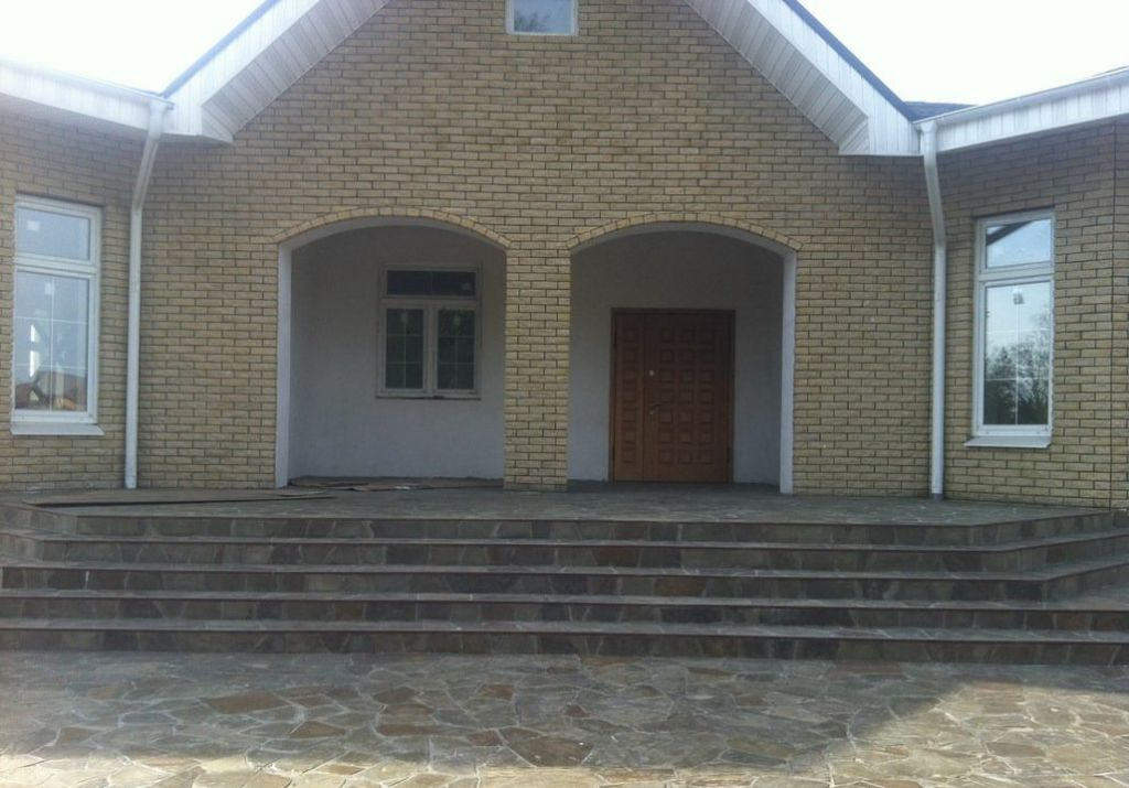 Продажа дома деревня Котово, цена 7500000 рублей, 2020 год объявление №517388 на megabaz.ru